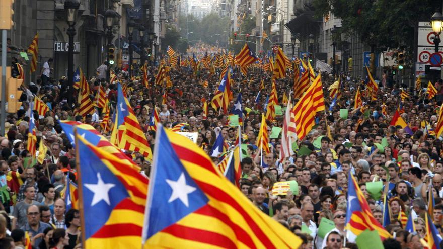 Rajoy debate en el Congreso sobre Cataluña un día antes de ver a Artur Mas