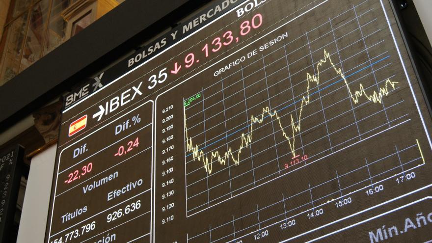 Los inversores se centrarán esta semana en la reunión sobre tipos de interés de la Fed