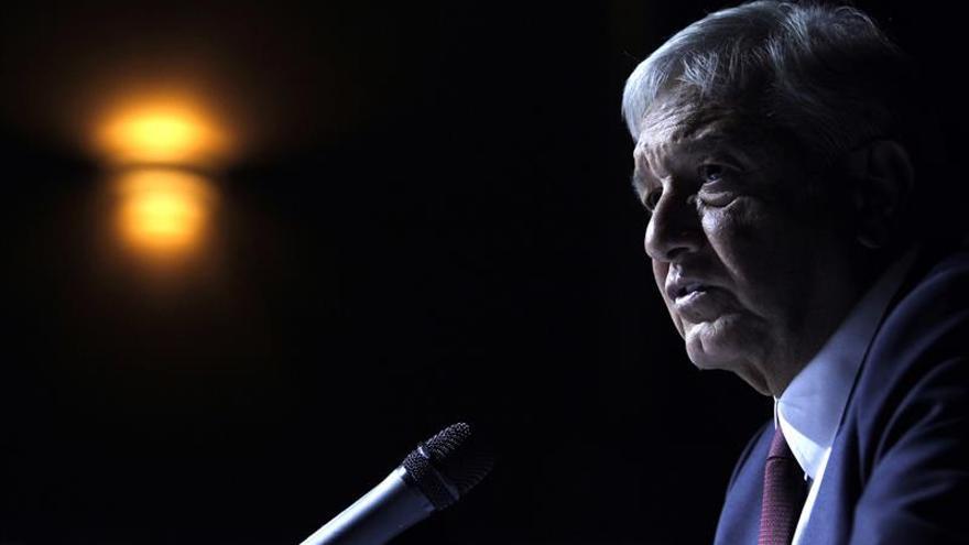 López Obrador apuesta por continuismo en el TLCAN, sin ser su gran prioridad