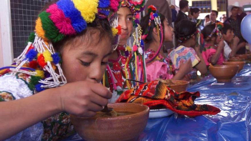 Buena nutrición infantil mejora ingresos en Guatemala pero expone a obesidad