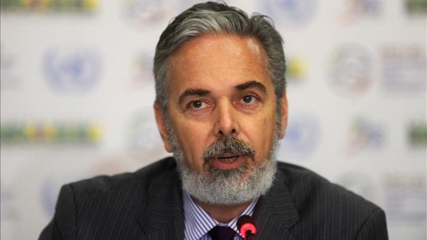 """Brasil dice que la elección de su candidato en la OMC refleja un mundo """"en transformación"""""""