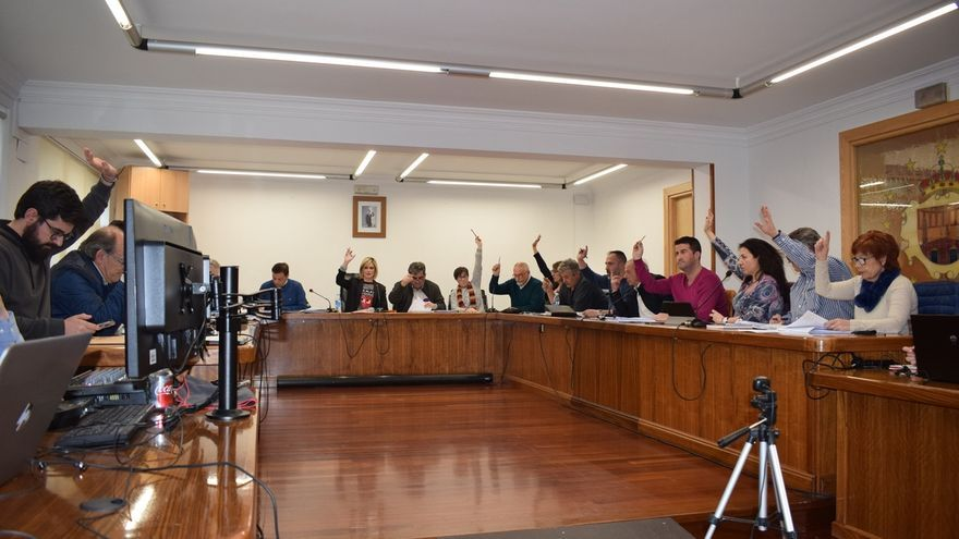 Piélagos aprueba de forma inicial su presupuesto de este año, por 18,7 millones