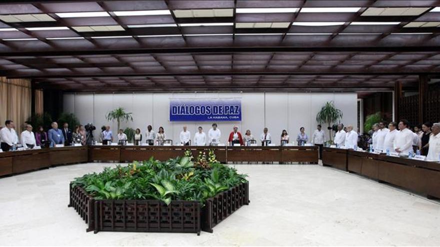 El Gobierno colombiano expresa preocupación por el lenguaje de las FARC sobre indultos