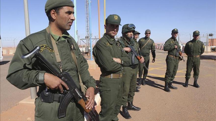 Grupo afín al EI amenaza a Argelia y asegura que seguirá hacia Al Andalus