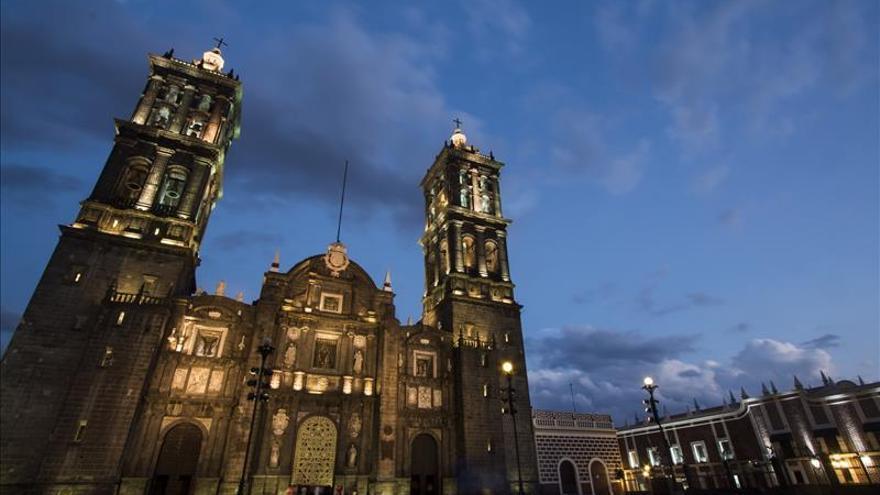 Puebla expone fotos de EFE sobre últimos 75 años de historia de Iberoamérica