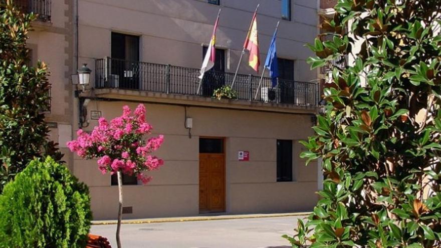 Ayuntamiento de Tobarra (Albacete)