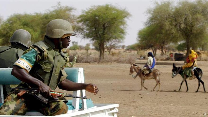 ONU preocupada por el lento cumplimiento del acuerdo de paz en Sudán del Sur - EFE -