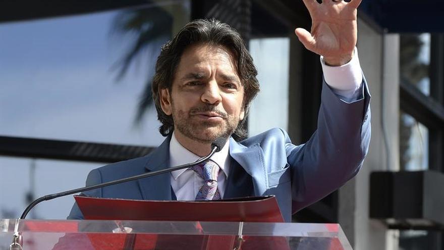 """Eugenio Derbez protagonizará la nueva versión del filme """"Overboard"""""""