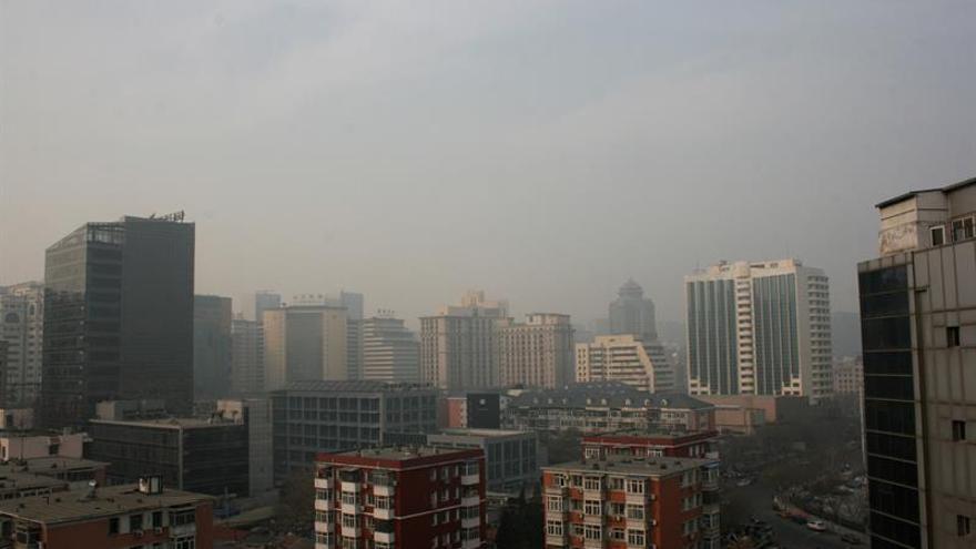 Pekín se reinventa transformando las antiguas fábricas en centros culturales