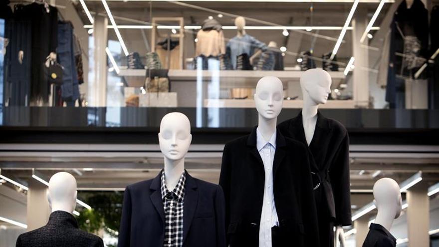 Zara estrena su tienda insignia en A Coruña, la más grande de Galicia