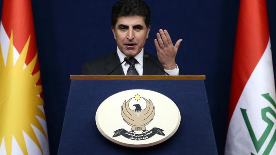 Bagdad y Erbil empezarán a negociar los próximos días sobre las zonas diputadas