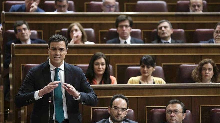 Sánchez vuelve a hablar con Iglesias pero sin abordar posibles pactos