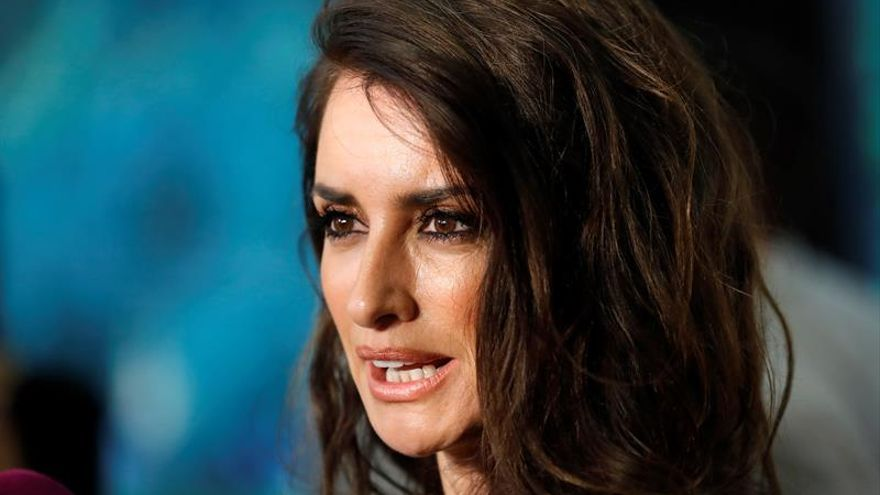 "Penélope Cruz, nominada a los Emmy por ""The Assassination Of Gianni Versace"""