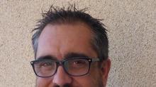 """Raúl Gallego, psicólogo, 'coach' y formador: """"No debes ocultar que estás en búsqueda de empleo"""""""