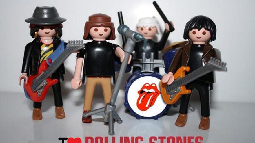 I love Rolling Stones