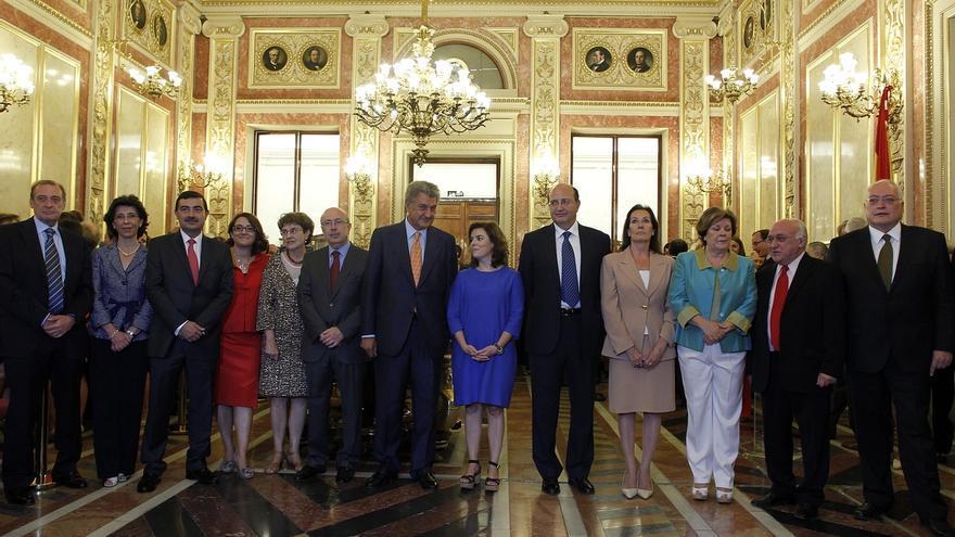 El PSOE cuestiona que una exministra del PP absuelva a Alonso y Maroto: Chirría la imparcialidad del Tribunal de Cuentas