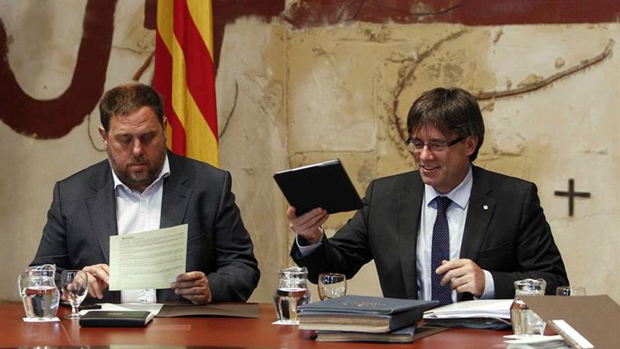 La economía catalana creció un 3,3 % interanual en el tercer trimestre del año