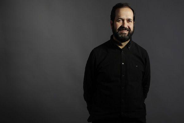 Marcos García, nuevo director de MedialabPrado | Fotografía: Ayuntamiento de Madrid