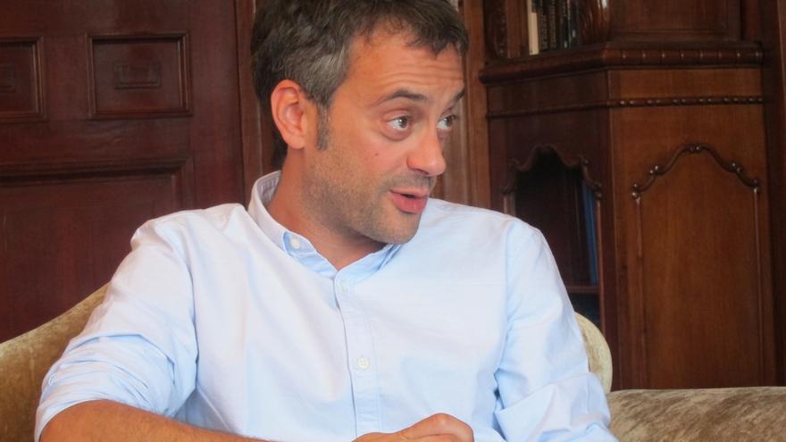 """Xulio Ferreiro cree que negar a En Marea grupo propio en el Congreso sería """"retorcer"""" las reglas de la Cámara"""