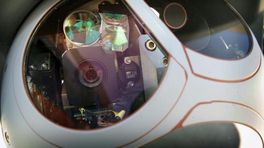 Un juez anula multa del helicóptero Pegasus por falta de revisiones del radar