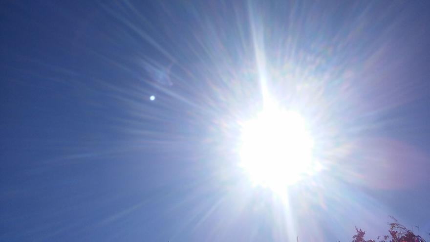 Activado para este miércoles y jueves el aviso amarillo por temperaturas de hasta 38 grados