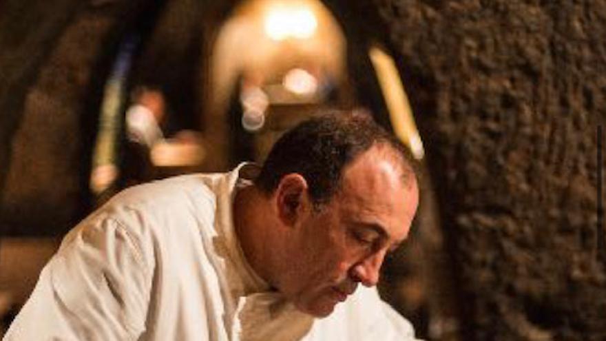 """1 La mejor carne de buey del mundo, un """"Capricho"""" a degustar en El Caserón del Cortijo"""