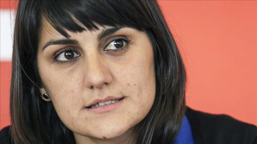 """El PSOE promete """"no parar ni un segundo"""" hasta que se retire la reforma del aborto"""