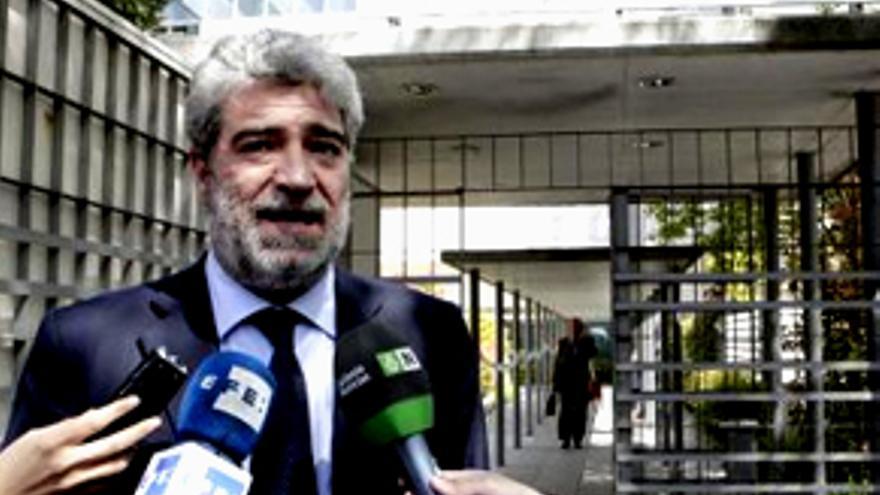 Miguel Ángel Rodríguez pide perdón en 'Espejo Público'