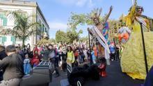 Carnaval Las Palmas de Gran Canaria.