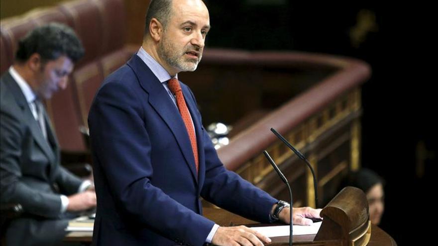 Dimite otro diputado autonómico del PP valenciano procesado en el caso Gürtel