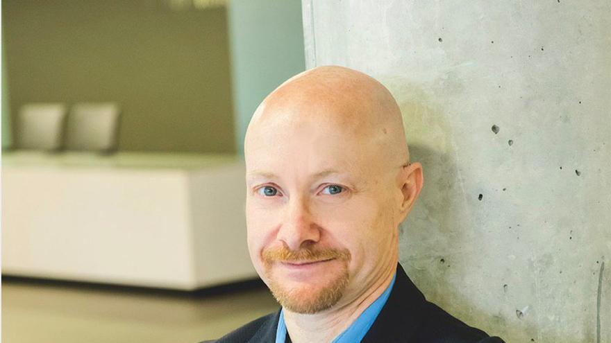 Manuel Carro, director de la división de Software del Instituto Madrileño de Estudios Avanzados