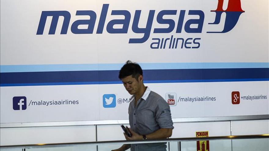 Malaysia Airlines despedirá a un tercio de su plantilla de 20.000 empleados