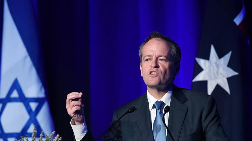El líder de la oposición en Australia promete un referéndum sobre la monarquía