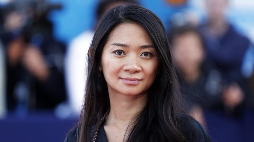 La argentina Natalia Ulman y Chloé Zhao, en los Jurados de Venecia