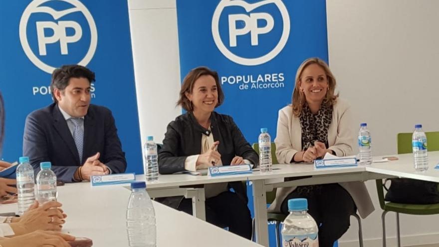 """Gamarra (PP) justifica su medida sobre mujeres inmigrantes para evitar que """"muchos"""" bebés aparezcan en contenedores"""