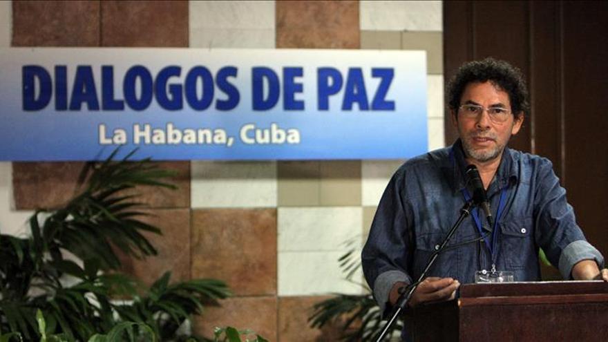 Las FARC suspenden su tregua unilateral por la muerte de 26 guerrilleros en un bombardeo