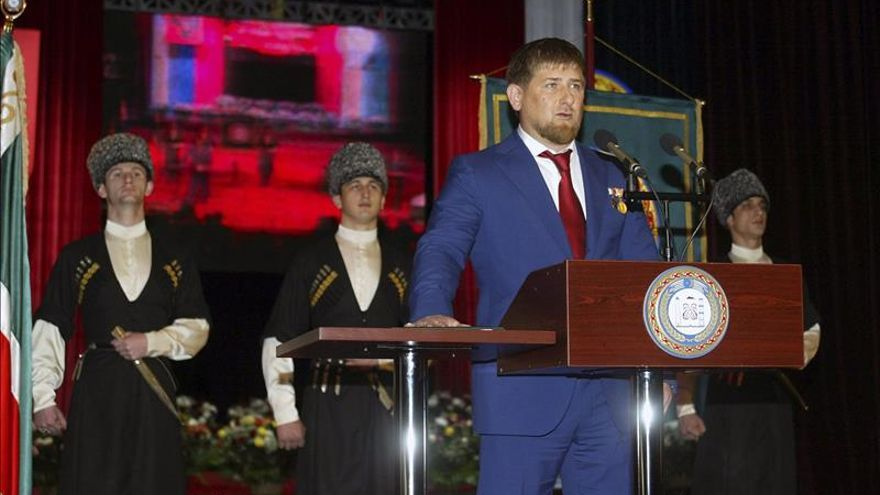 Seis combatientes y varios policías muertos en enfrentamiento en Chechenia