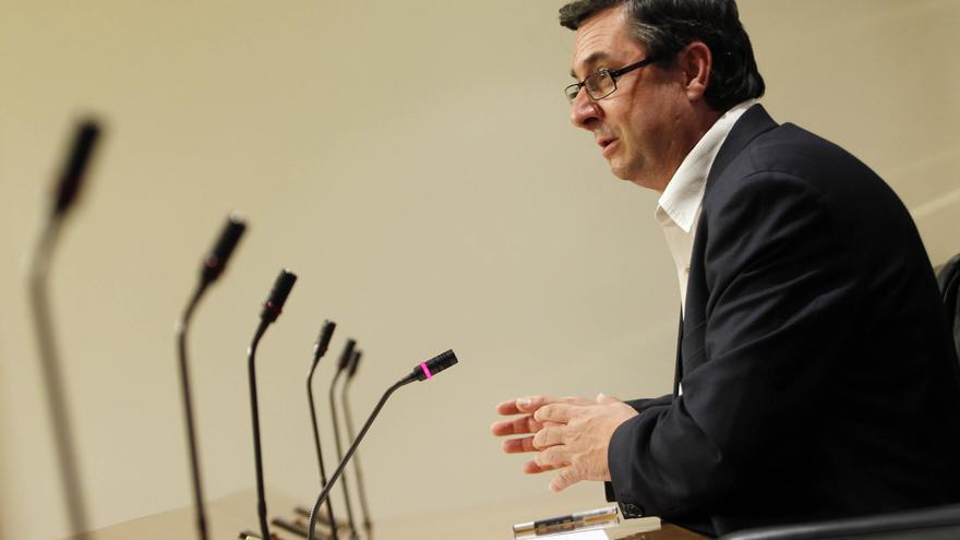 Izquierda Plural da por hecho que Rajoy tocará las pensiones cuando se lo dicte la 'troika'
