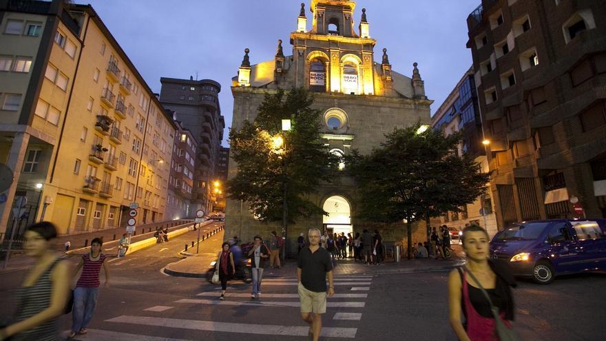 La Sala Bilborock de Bilbao cumple en abril 20 años, con 1.620 conciertos y 1.350 funciones de teatro