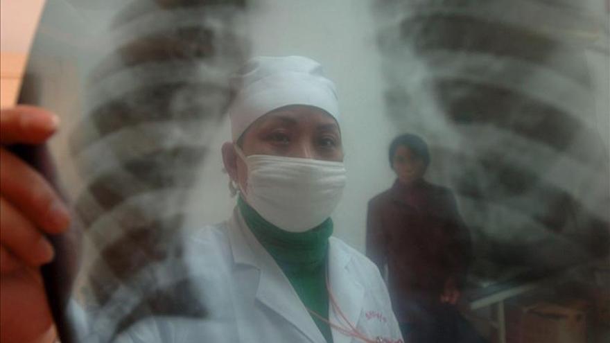 El desarrollo de los pulmones en los primeros años, clave para evitar la EPOC