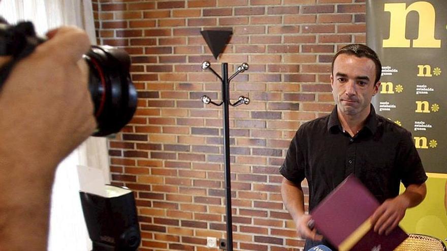 Detenido en Francia Mikel Irastorza, líder de ETA