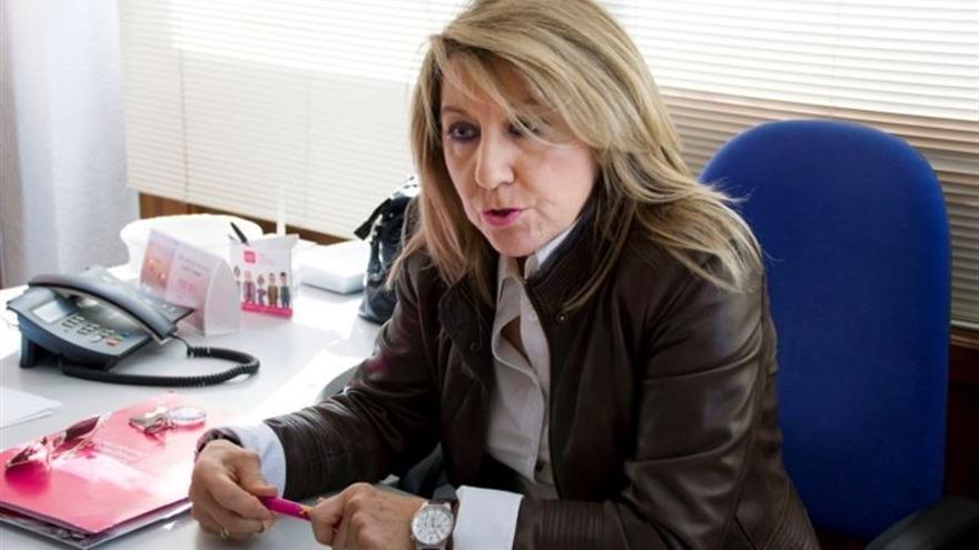 Celia Esther Cámara, secretaria de UPyD en Castilla-La Mancha / Foto: UPyD