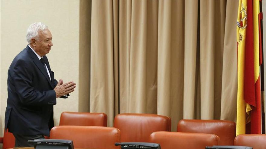 La rehabilitación de la futura sede de Exteriores estará terminada en 2017