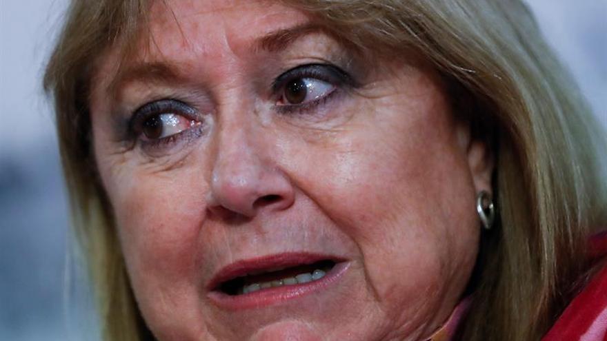 Argentina Reitera Su U0026quot Irrenunciable U0026quot Derecho De Soberan U00eda