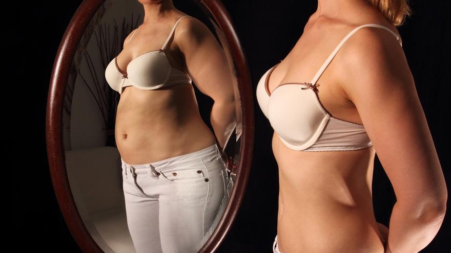 La percepción del propio peso es peor en las chicas que en los chicos según una investigación de la UPV/EHU