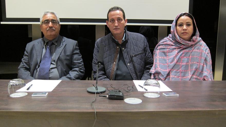 ASADEDH denuncia que no se detenga a dirigentes del Polisario investigados por la AN durante su viaje a España