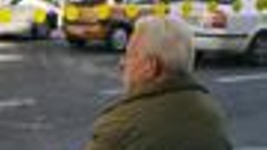 La pensión media de jubilación se situó en octubre en 858,82 euros al mes, un 4,9% más