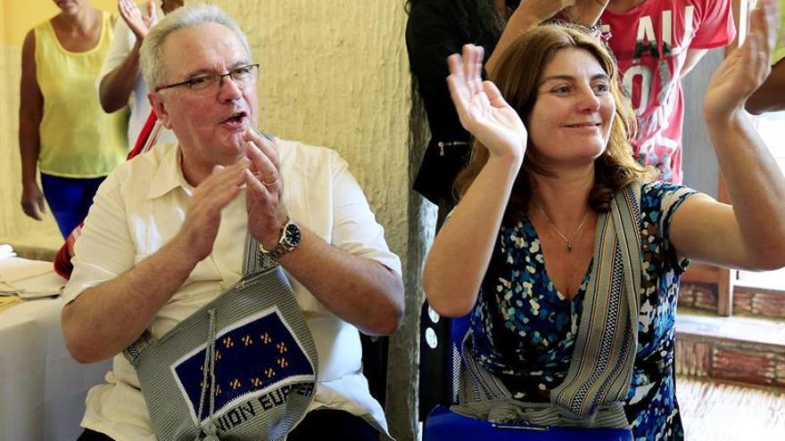 La UE analizará oportunidades de inversión en departamento colombiano del Huila