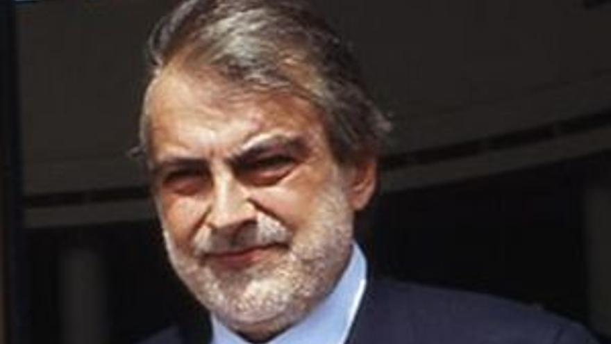 Luis Mariñas. (EP)