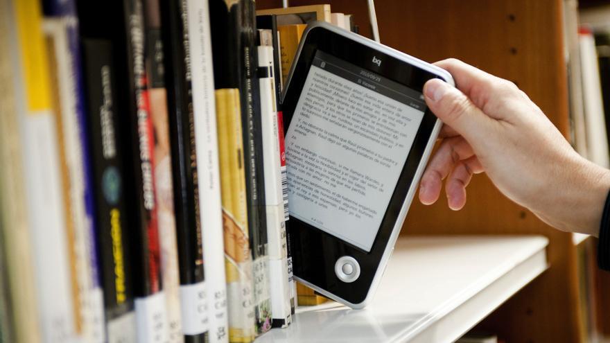 La Audiencia Nacional bloquea la web Lectulandia2.org por piratear libros